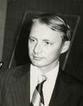 Lieutenant Governor Richard Larsen