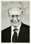 House Majority Leader Earl Strinden
