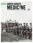 Vol. 44, No. 1: Spring 2019 by School of Medicine & Health Sciences