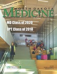 Vol. 41, No. 3: Fall 2016 by School of Medicine & Health Sciences
