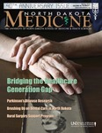 Vol. 40, No. 1: Spring 2015 by School of Medicine & Health Sciences