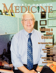 Vol. 39, No. 3: Fall 2014 by School of Medicine & Health Sciences