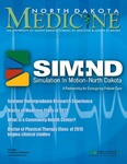 Vol. 38, No. 3: Fall 2013 by School of Medicine & Health Sciences