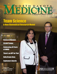 Vol. 38, No. 2: Summer 2013 by School of Medicine & Health Sciences