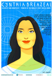Cynthia Breazeal - Scientist and Roboticist by Joana Neves