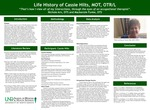 Life History of Cassie Hilts, MOT, OTR/L by Nichole Arn and Mackenzie Funke