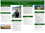 Evolution of Occupational Therapy Practice: Life History of Kelly Taubert, M.S. OTR/L