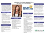 Life History of LaDonna Bannach, OTR/L by Kelsey Raymond and Shelby Wassink