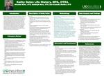 Kathy Dolan Life History, MPA, OTR/L by Micaela Monn, Ashleigh Mora, and Amanda Steffen