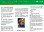 Evolution of Occupational Therapy Practice: Life History of Nancy Rentfrow by Emma Lee and Maddi Buscho