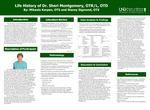 Life History of Dr. Sheri Montgomery, ORT/L, OTD