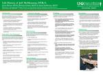Life History of Jeff McMenamy, OTR/L