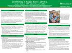 Life History of Maggie Butler, COTA/L by Justine Flattum and Katie Stewart