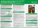 Life History of Catherine (Catie) Sondrol, MOT, OTR/L by Molly Maudal and Lydia Swanson