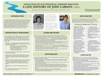 EVOLUTION OF OCCUPATIONAL THERAPY PRACTICE: A LIFE HISTORY OF JODY LARSON, OTR/L