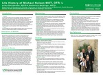 Life History of Michael Nelson MOT, OTR/L by Krista Steinbeisser and Mackenzie Meidinger