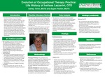 Evolution of Occupational Therapy Practice: Life History of Ivelisse Lazzarini, OTD