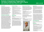 Evolution of Occupational Therapy Practice: Life History of Donna Costa