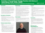 Evolution of Occupational Therapy Practice: Life History of Jaime Munoz, Ph.D., OTR/L, FAOTA