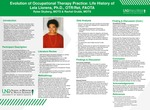 Evolution of Occupational Therapy Practice: Life History of  Lela Llorens, Ph.D., OTR/Ret, FAOTA.