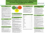 Treatment of Undifferentiated Connective Tissue Disease by Primary Care Providers Using csDMARDs
