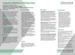 Integrative Medicine in Primary Care by Ashley M. Bjornerud