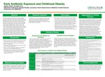 Early Antibiotic Exposure and Childhood Obesity