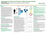 Pharmacogenetic Testing in the Treatment of Major Depressive Disorder
