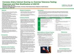 Coronary Artery Calcium Scoring vs. Exercise Tolerance Testing: Diagnoses and Risk Stratification of ASCVD