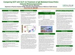 Comparing SCIT with SLIT: For Treatment of IgE Mediated Grass-Pollen Induced Rhinoconjunctivitis