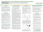 Comparing Short Versus Long Term Antibiotics for Reducing Persistent Lyme Symptoms