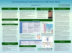 Oral Immunotherapy in IgE-Mediated Cow's Milk Protein Allergy