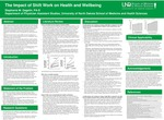 The Impact of Shift Work on Health and Wellbeing by Stephanie M. Gagelin