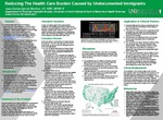 Reducing the Health Care Burden Caused by Undocumented Immigrants by Juan Carlos Garcia Ramirez