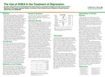 The Use of DHEA in the Treatment of Depression