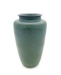 C MSC 106-0700 Gift, Large teal green vase by Dena Bitzen