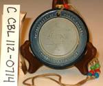 C CBL 112-0714 Side B