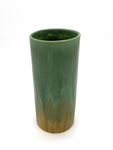C MSC Gift 089-0683, Green and gold vase by Maker Unknown (RP)