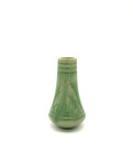 C CBL 121-0720 Gift, Green vase by Margaret Cable