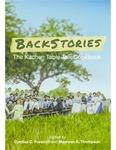 Backstories: The Kitchen Table Talk Cookbook