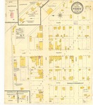 Wyndmere: 1908 by Sanborn Map Company