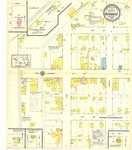 Wyndmere: 1914 by Sanborn Map Company
