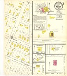 Wilton: 1919 by Sanborn Map Company