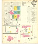 Bismarck, 1899 by Sanborn Map Company