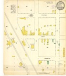 Carrington, 1893 by Sanborn Map Company