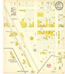 Carrington, 1898 by Sanborn Map Company