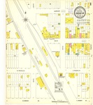 Carrington, 1904 by Sanborn Map Company