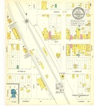 Carrington, 1907 by Sanborn Map Company