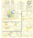 Carrington, 1914 by Sanborn Map Company