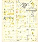Cavalier, 1907 by Sanborn Map Company